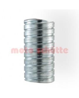 Flexrohr 50/46 mm, Länge ca. 10cm