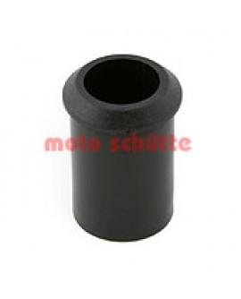 Kunststoff-Einsatz schwarz
