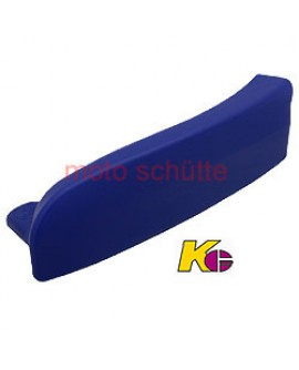 Seitenkasten KG STILO EVO, links blau
