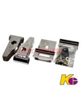 Montagesatz KG  CIK/14-20 + TRIS