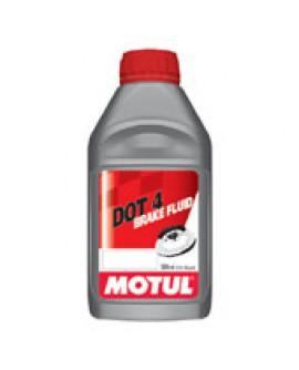 Bremsflüssigkeit DOT4 Motul 500ml