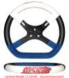 MS-Kart Lenkrad Le Mans