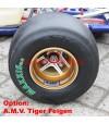 Option AMV Tiger Felgen