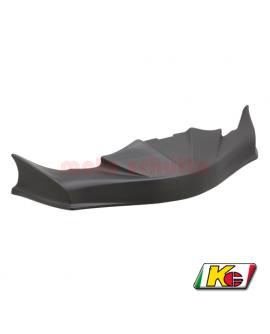 Frontspoiler KG FP7 CIK/20 Schwarz