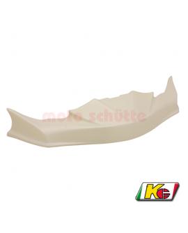 Frontspoiler KG FP7 CIK/20 Perlweiss