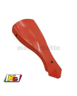Frontschild KG FP7 CIK/20 Rot