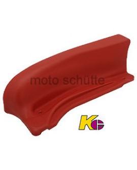 Seitenkasten KG STILO EVO, rechts rot