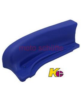 Seitenkasten KG STILO EVO, rechts blau