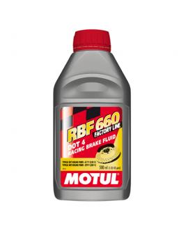 Bremsflüssigkeit RBF 600 Motul Factory Line