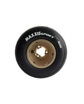 Maxxis MS1 Sport vorn 10x4.50-5