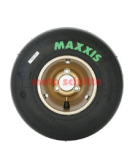 Maxxis MAF1 HR Option CIK hinten 11x7.10-5