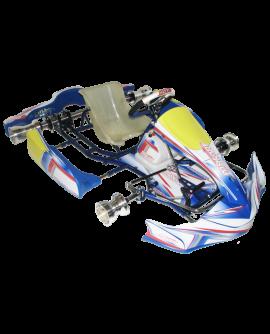 MS-Kart RZF29 / KF- Hobby (4-Takt)