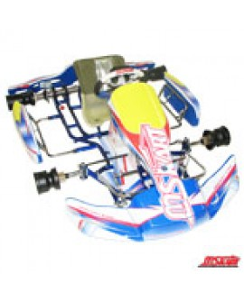 MS-Kart Blue Swift - KF (4-Takt)