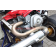 "Auspuffkrümmer 35mm ""Racing"" aus V2A"