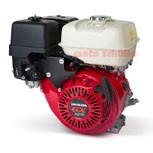 Honda Motor GX270 QHB2 Hangbetrieb