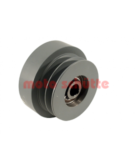 Kupplung Amsbeck 165-1317 (36,5mm)