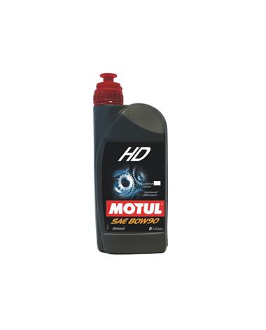 Motul HD 80W-90 (Getriebeöl)
