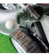 Honda Rasenmäher HRG 416C1 SK