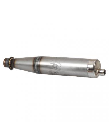 Auspuff Ø100mm Standard, 4-Takt