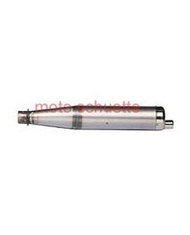 Muffler 90mm Standard