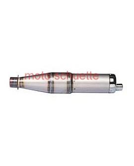 Muffler 100 /110mm