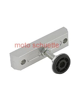 Motorspanner / Kettenspanner Silber