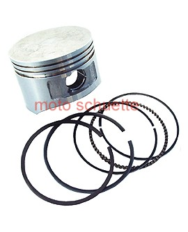 Performance Tuning Piston 0.50 oversize