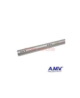"Hinterachse 50x1040x2mm ""AMV"" weich"