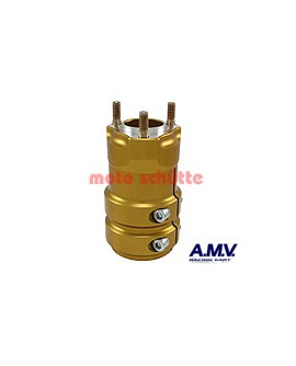 Radstern 50x125mm AMV Gold