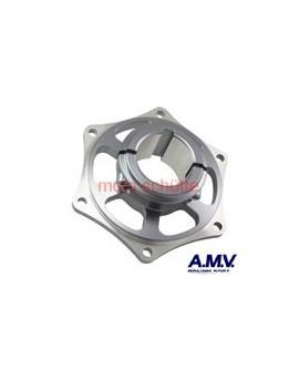 Bremsscheibenaufnahme 40mm AMV Titanium