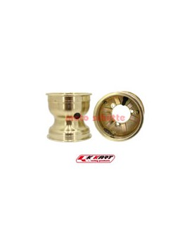 Felge 130mm 125cc LK: 55/67mm Magnesium 2012
