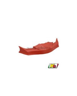 Frontspoiler KG FP7 CIK/17 Rot