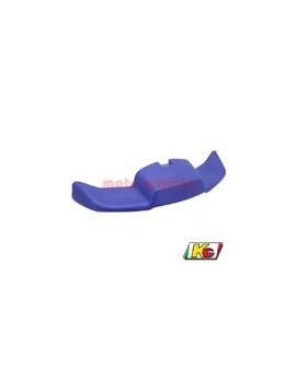 Frontspoiler KG 505 CIK/20 Blau