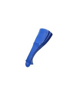 Frontschild XTR20 Blau