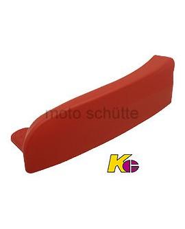 Seitenkasten KG STILO EVO, links rot