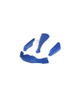Verkleidungssatz XTR14 Blau
