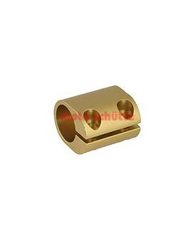 Stabilisatorklammer Gold