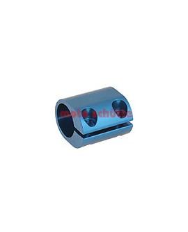 Stabilisatorklammer Blau