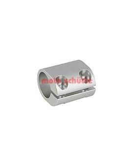 Stabilisatorklammer Silber