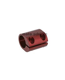 Stabilisatorklammer Rot