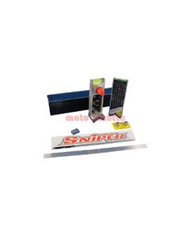 Sniper V2 Inox Lasermessgerät