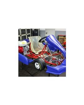 MS RA97 Slalom-Cart