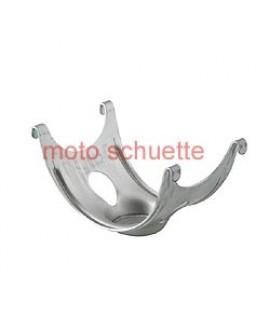 Muffler Retainer Shell