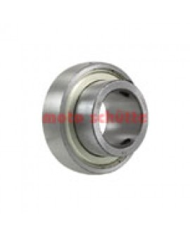 Axle Bearing SB 206 ZZ C4 (Ø 30 mm)