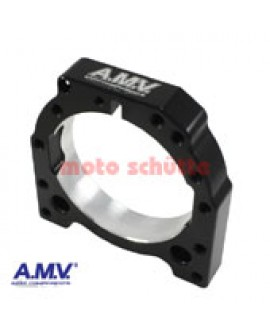 Bearing Housing AMV 50mm black