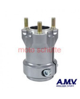 Radstern 40x95mm AMV titanium