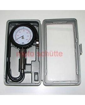 Air Pressure Gauge 0-4 bar