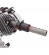 Exhaust Manifold 28 mm (flex 46/50mm)