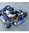 Exhaust Manifold 35mm V2A Honda GX340/390