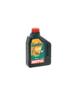 Motul Garden 4T SAE 30, 1 Liter